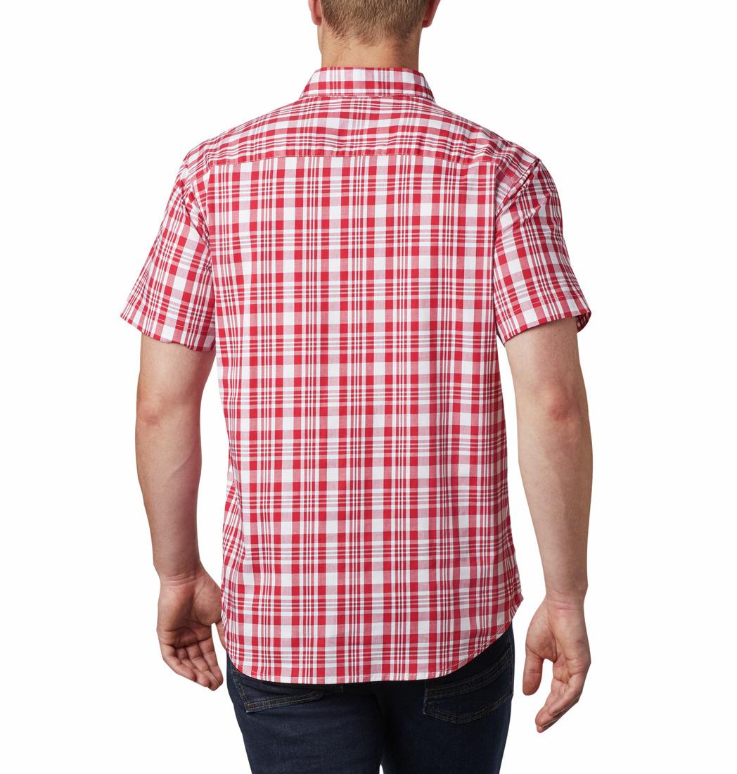 Columbia Sportswear Rapid Rivers™ II Short Sleeve Shirt