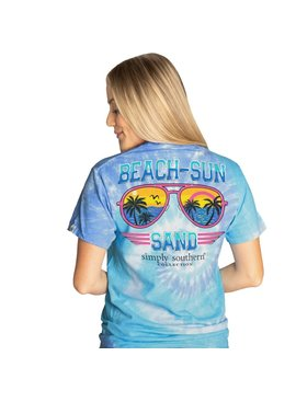 Simply Southern Collection Simply Southern Aviator - Tide