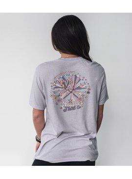 Southern Shirt Shine On Tee SS Burnout