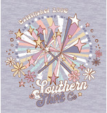 Southern Shirt Shine On Tee SS Burnout