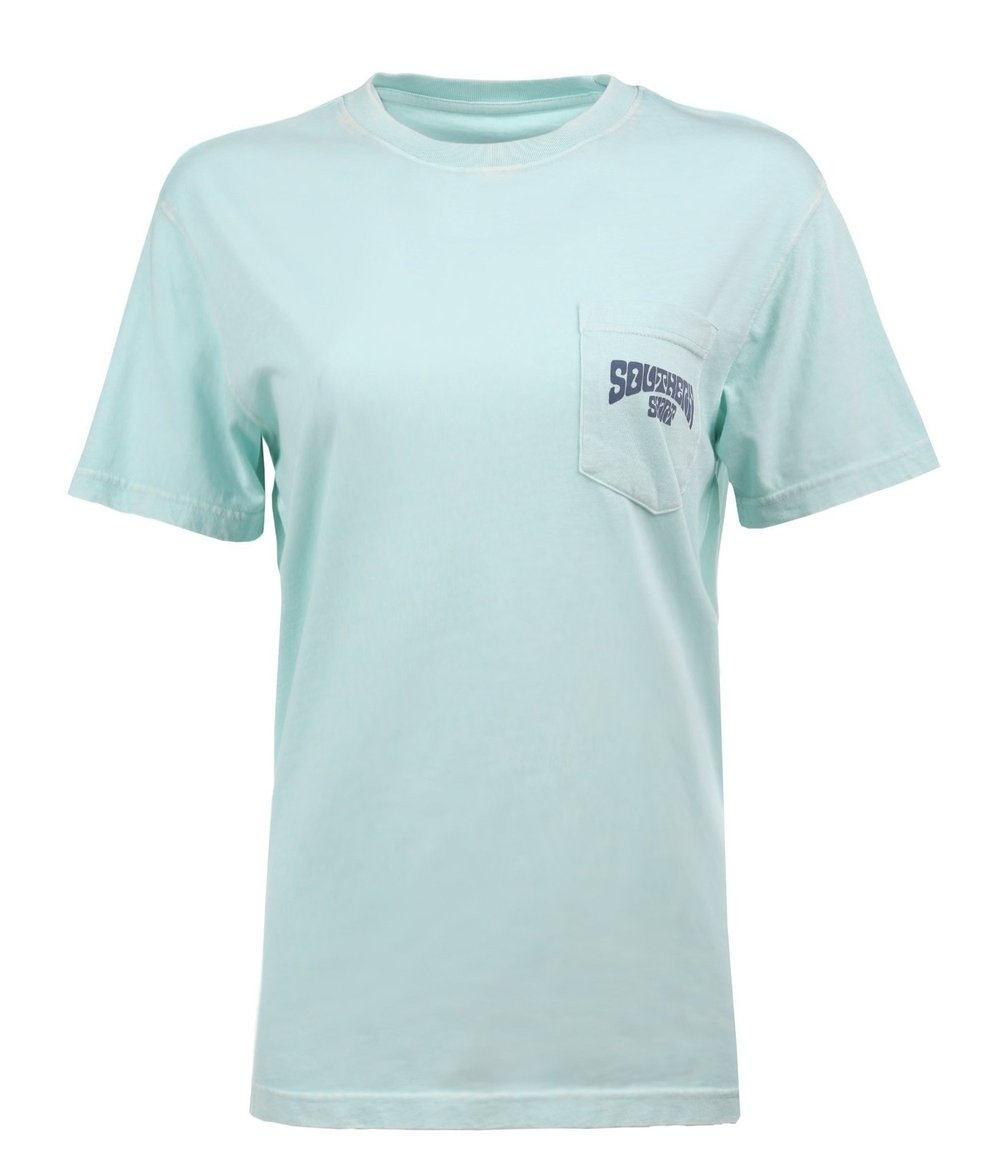 Southern Shirt Willoways Love You Tee SS