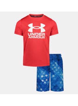 Under Armour UNDER ARMOUR Americana Set