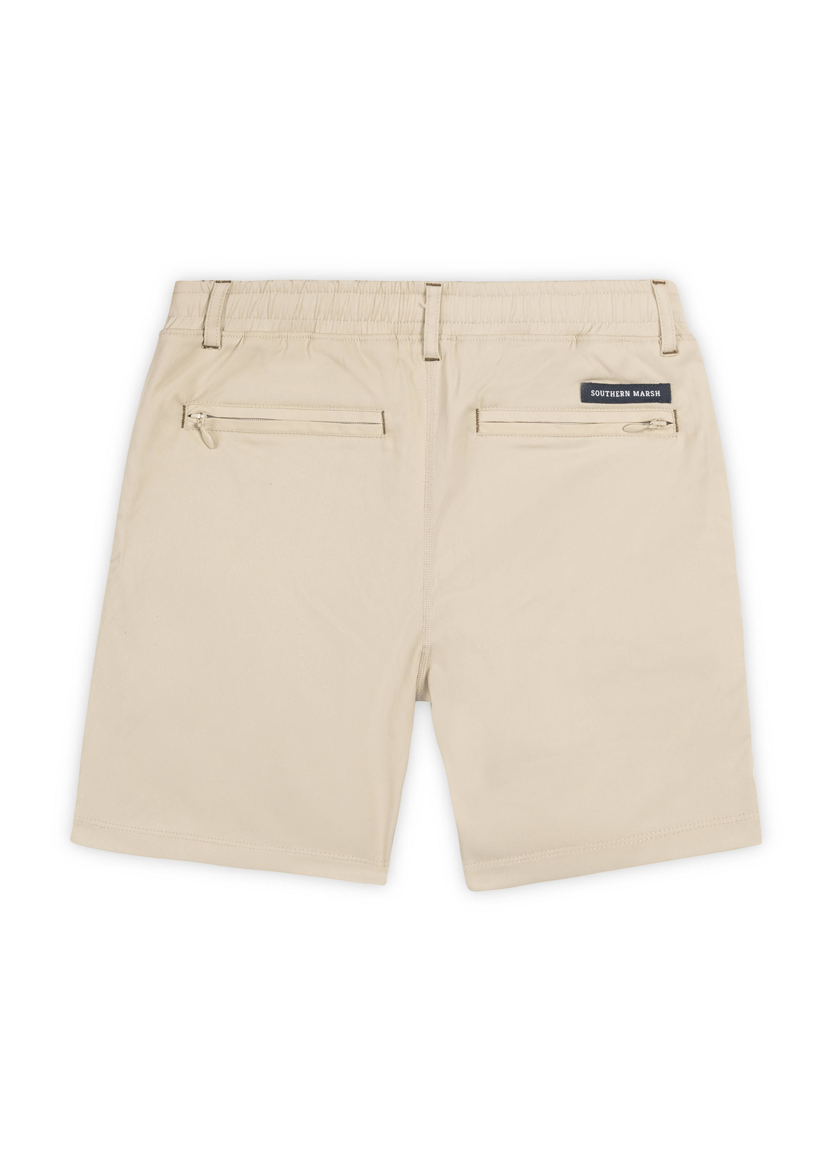 Southern Marsh Youth Billfish Lined Performance Short