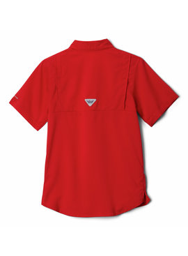 Columbia Sportswear Boys' Tamiami™ Short Sleeve Shirt