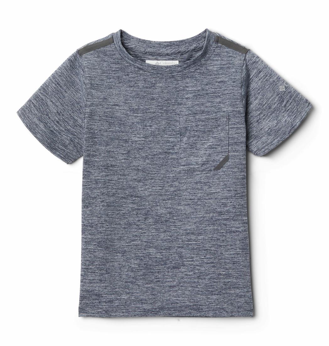 Columbia Sportswear Boys' Toddler Tech Trek™ T-Shirt