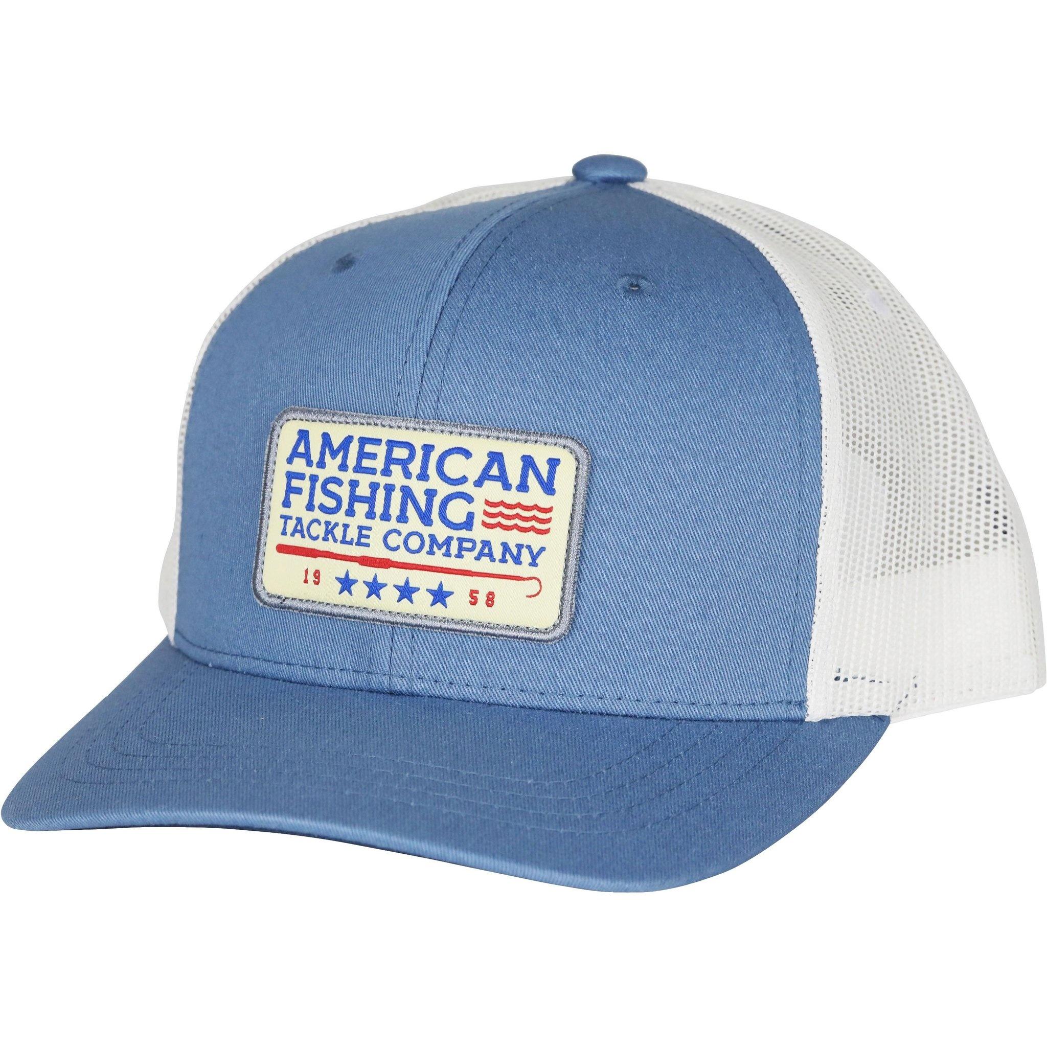 AFTCO Commander Trucker Hat