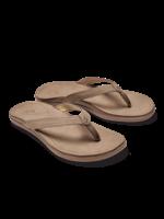 OluKai Aukai Women's Leather Sandals