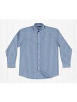Southern Marsh Collier Gingham  Dress Shirt