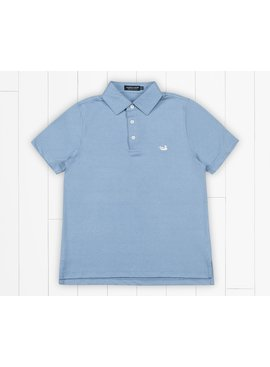 Southern Marsh Youth Azores Performance Polo