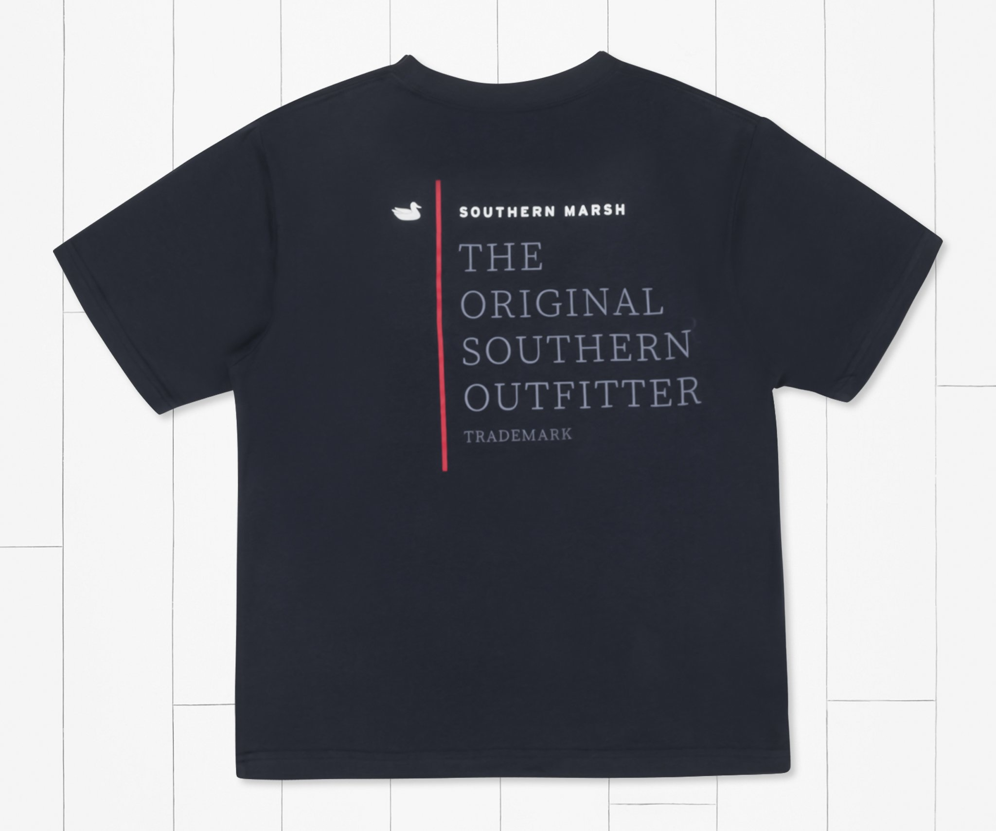 Southern Marsh Youth The Original Line Tee