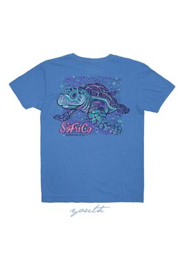 Just Swimming - YOUTH - Short Sleeve