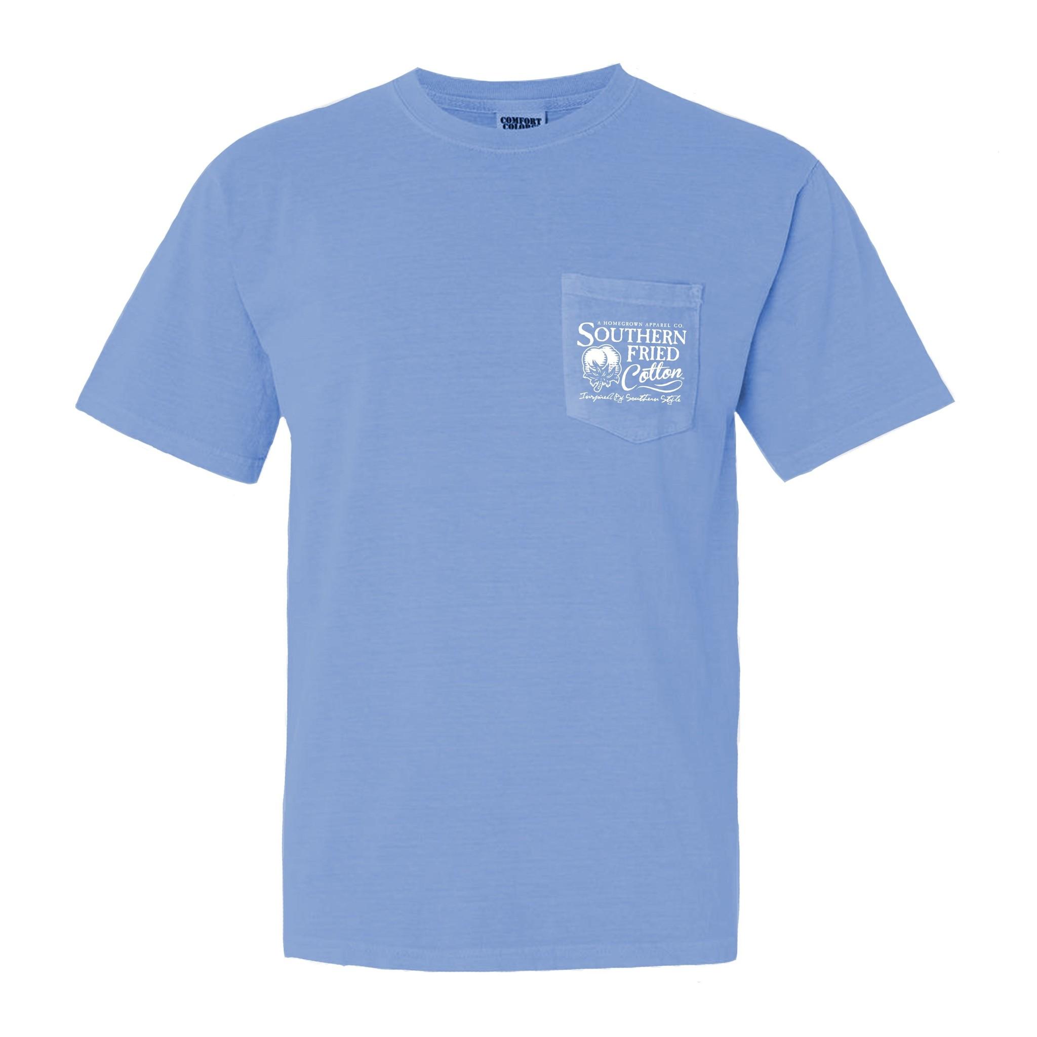 Gone Fishing Short Sleeve T-Shirt