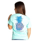 Simply Southern Collection Simply Southern Simple is Beautiful Pineapple