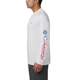 Columbia Sportswear Men's Terminal Tackle PFG Sleeve™ LS