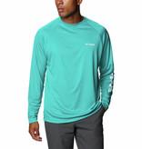 Columbia Sportswear Men's PFG Terminal Tackle™ Long Sleeve Tee - Tall