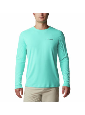 Columbia Sportswear Men's PFG Zero Rules™ Long Sleeve Shirt