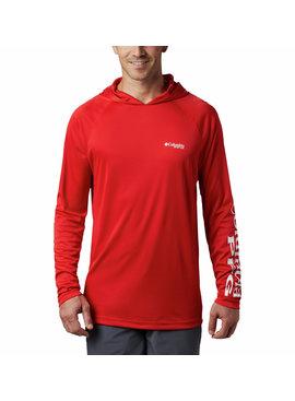 Columbia Sportswear Men's PFG Terminal Tackle™ Destination Long Sleeve Shirt