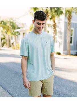 Southern Shirt Max Comfort Pocket Tee SS