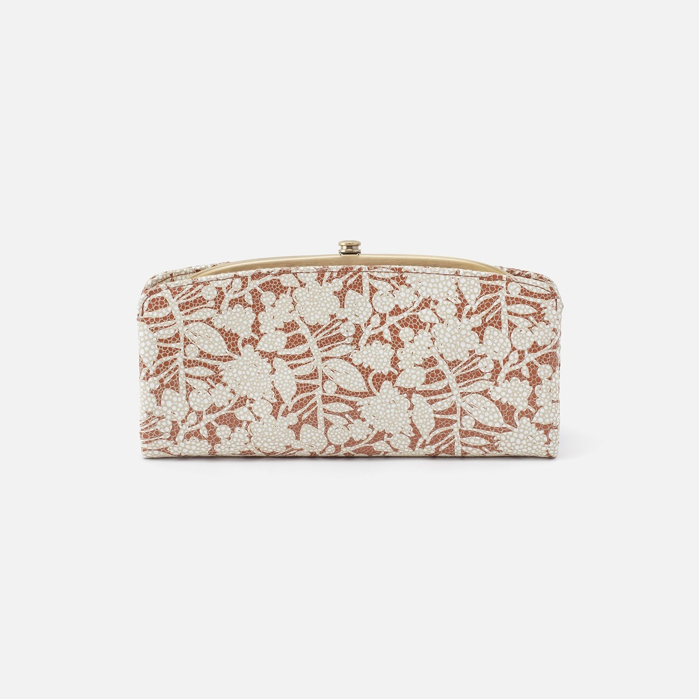 Hobo POISE Continental Wallet