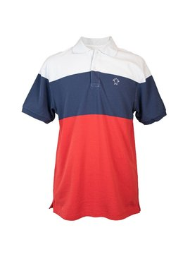 Simply Southern Collection Simply Southern Guy's Polo