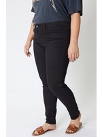 KanCan High Rise Plus Size Skinny Jeans