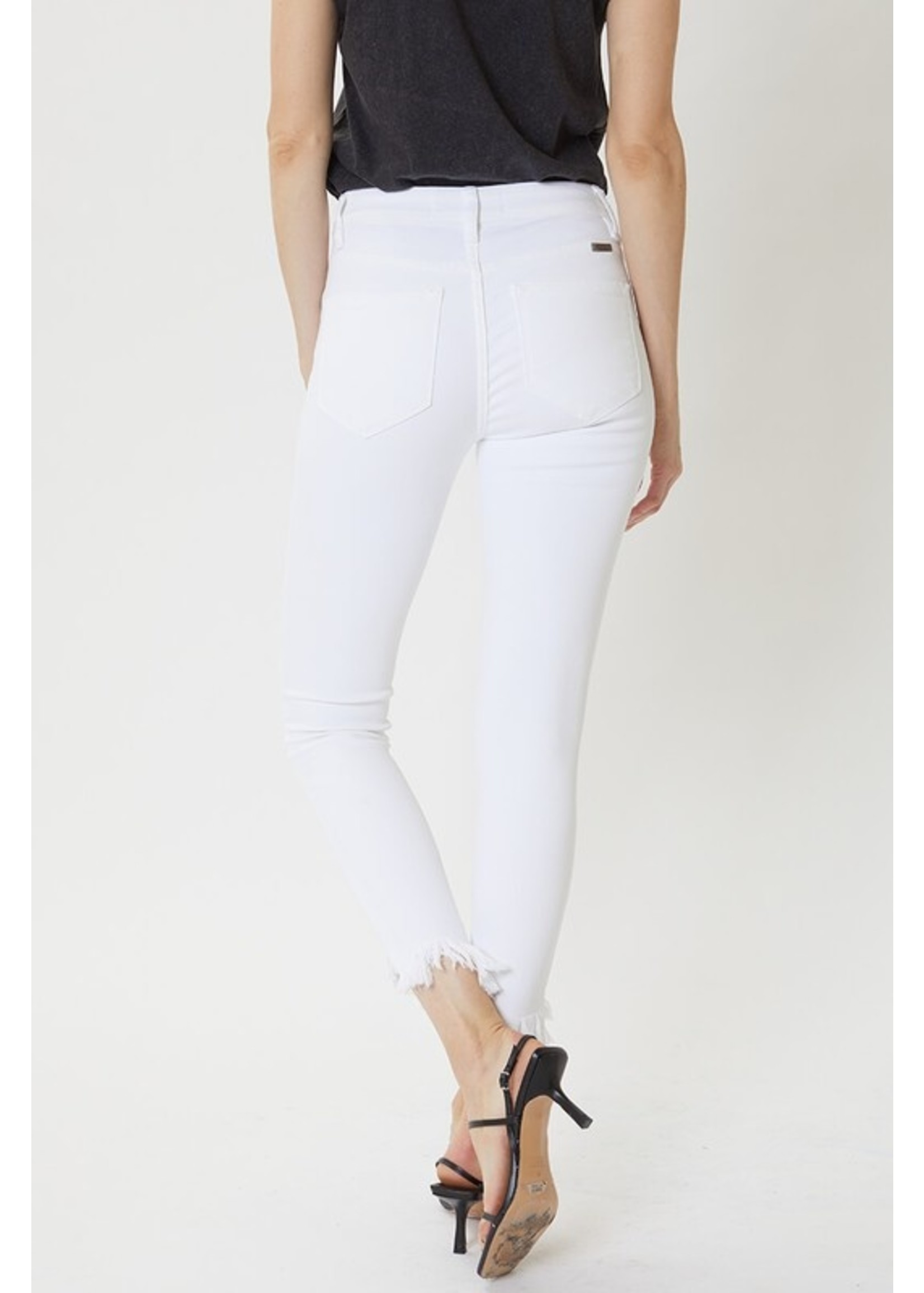 KanCan High-Rise Super Skinny Jean
