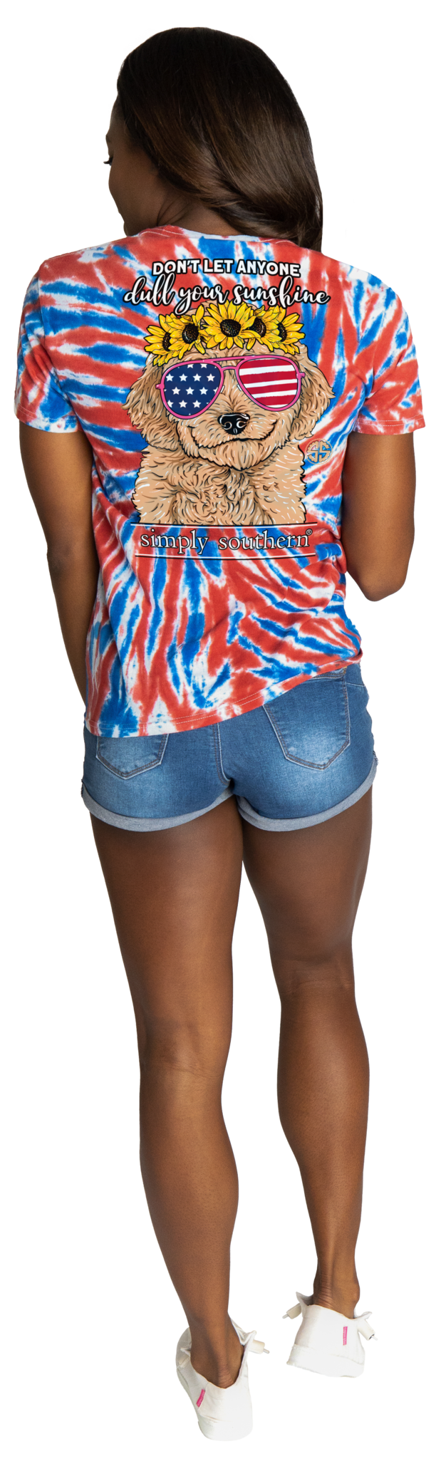 Simply Southern Collection Simply Southern Don't Let Anyone  Dull Your Sunshine