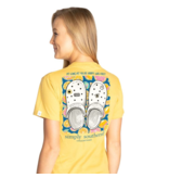 Simply Southern Collection Simply Southern As Long As Your Happy Who Cares