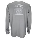 AFTCO Stax AIRoMESH® LS Performance Shirt