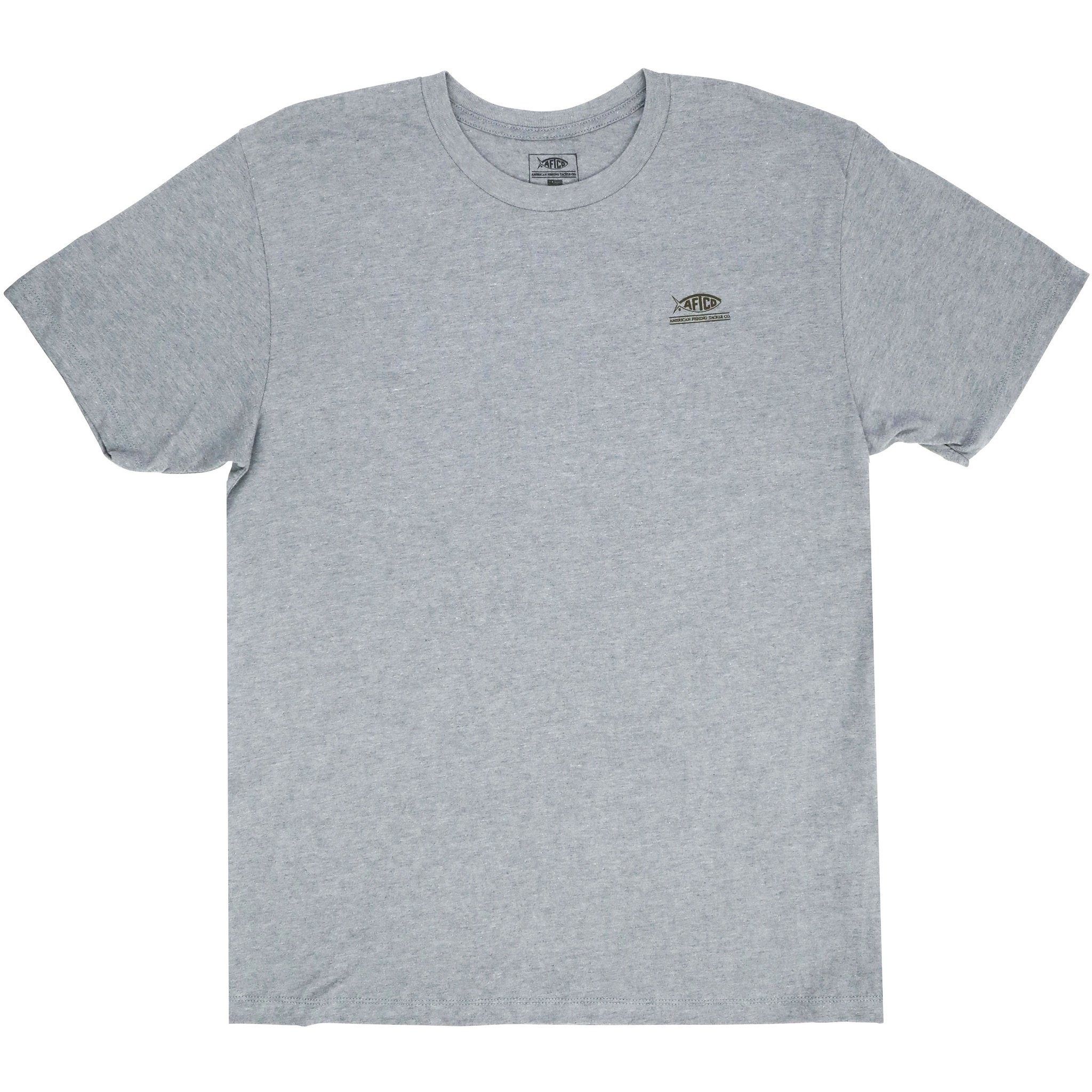AFTCO Denver SS T-Shirt