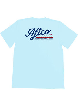 AFTCO Sonic Short Sleeve T-Shirt