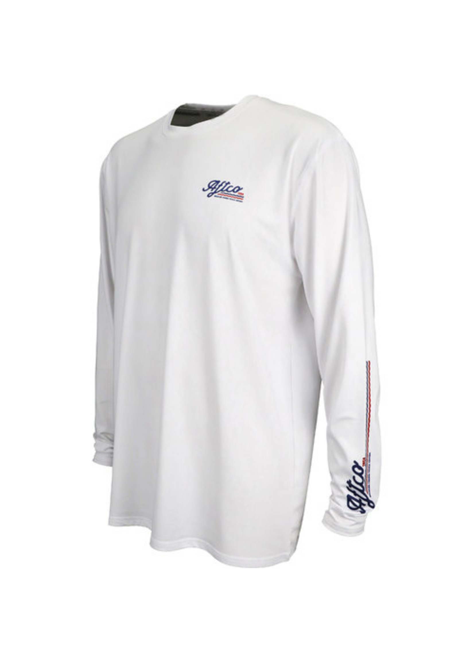 AFTCO Aftco Sonic Performance LS Shirt