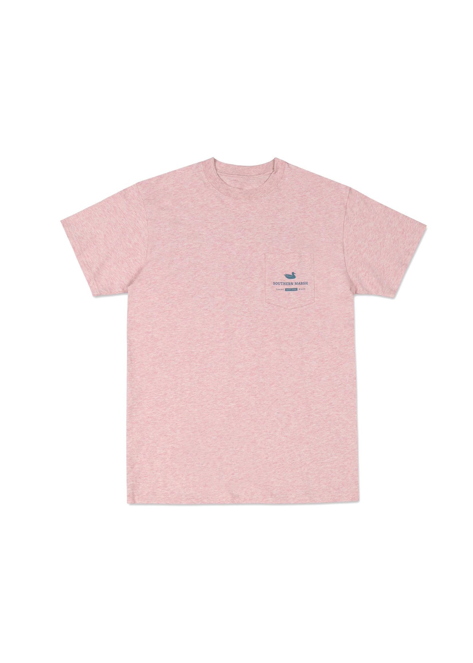 Southern Marsh Fading Fast Tee