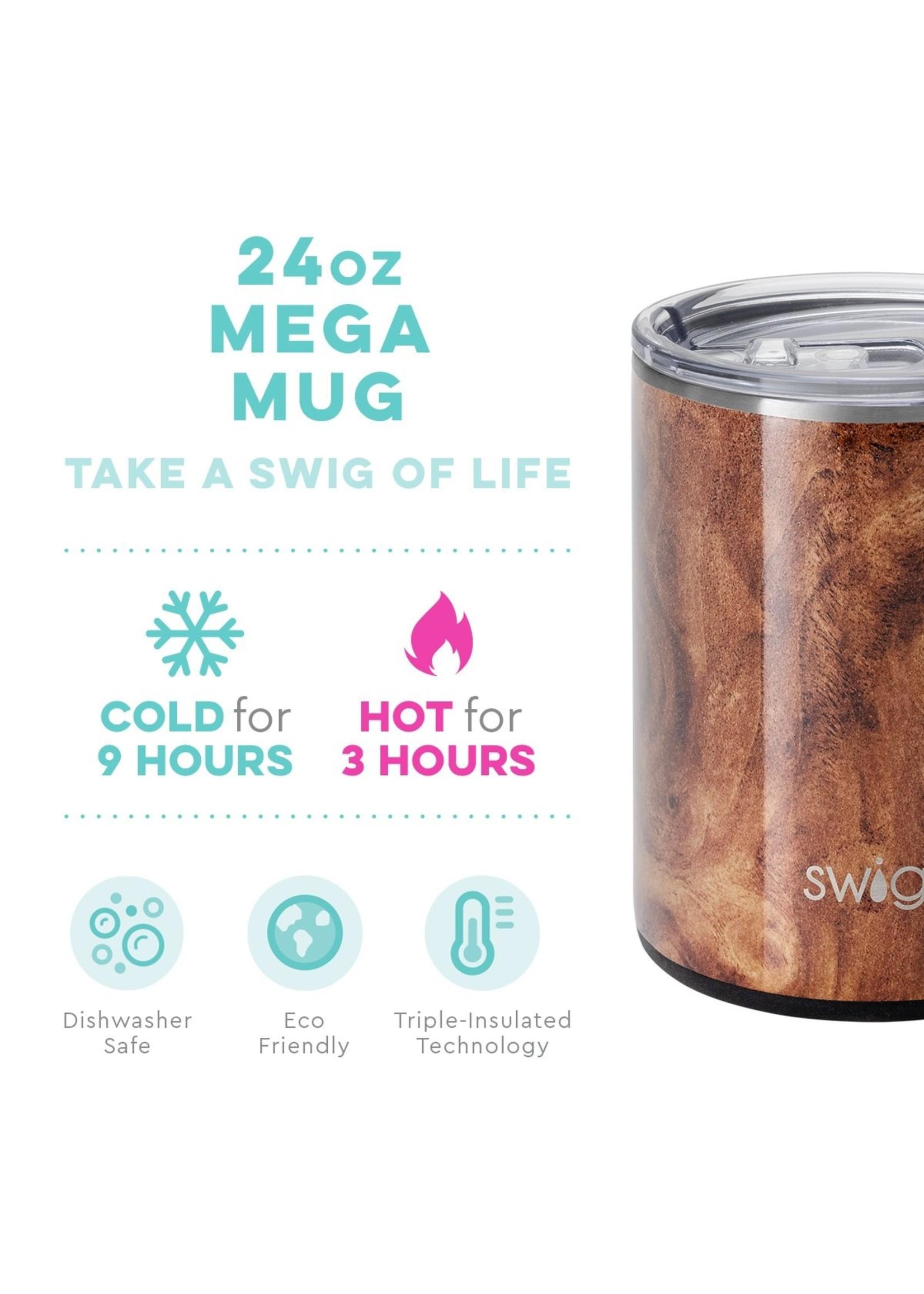 Swig Life 24 oz Mega Mug