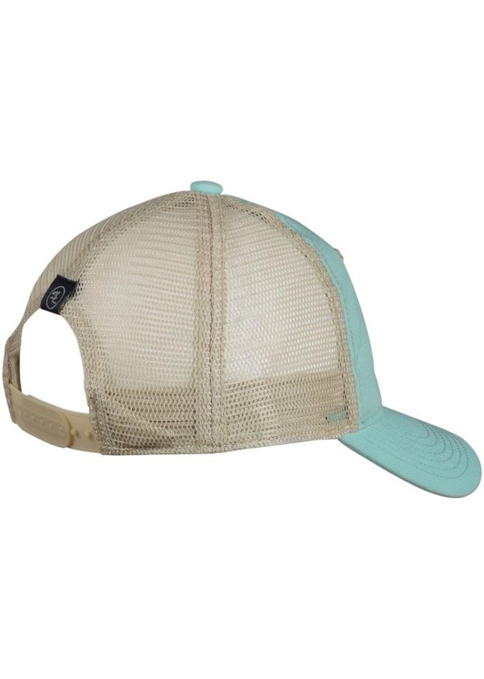 Salt Life Back Fin Hat