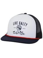 Salt Life Waterways Trucker Mesh Hat