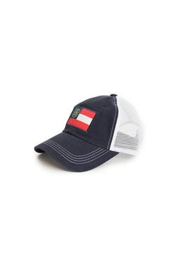 State Traditions-Georgia Flag Trucker Hat