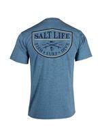 Salt Life Spearhead Tri-Blend Tee