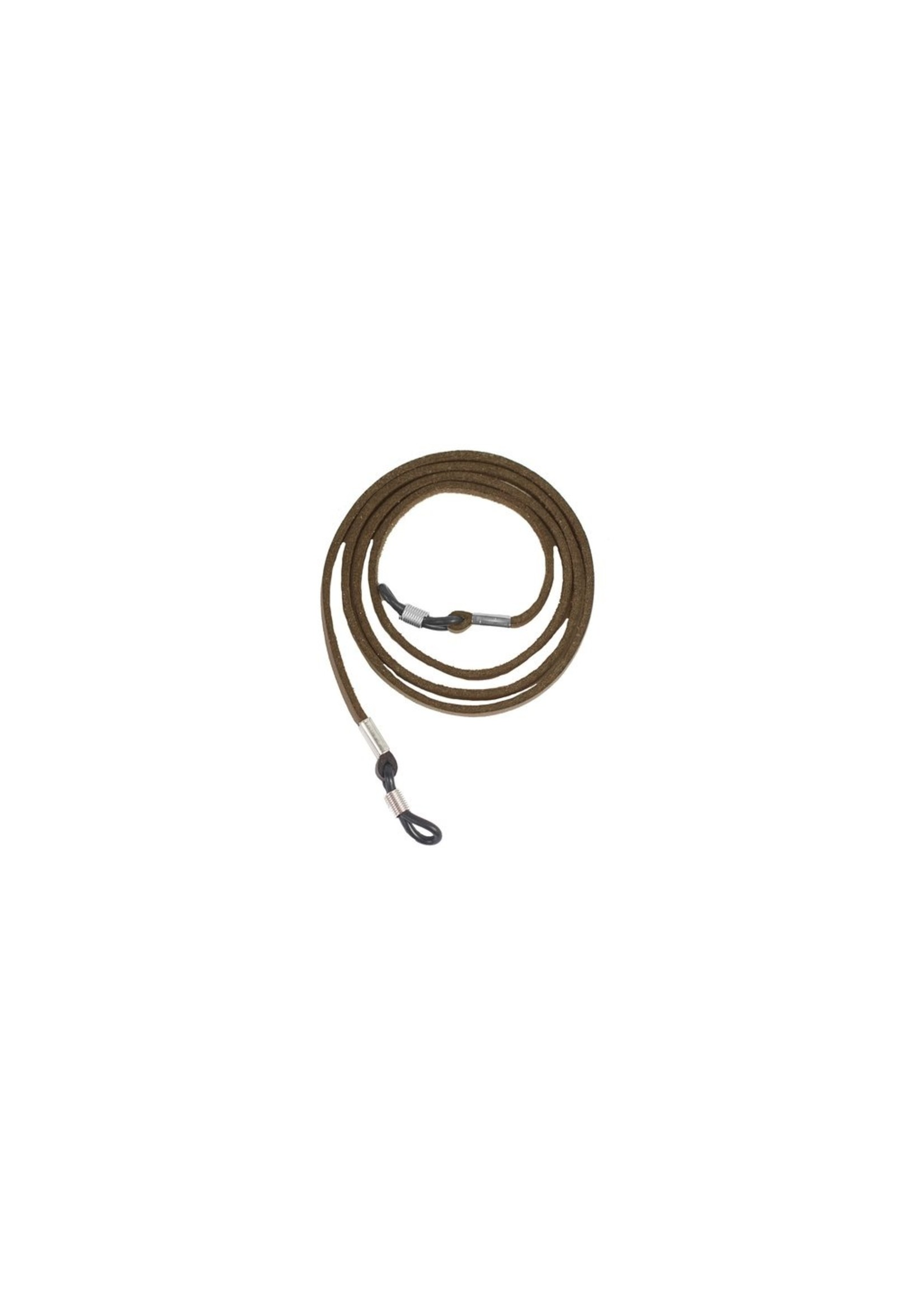 Peepers Faux Leather Cord