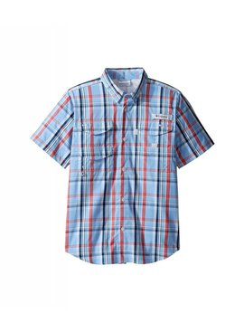 Columbia Sportwear Columbia Kids' Super Bonehead SS Shirt