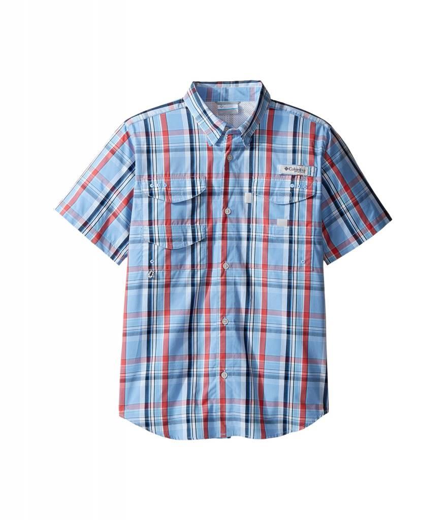 Columbia Sportswear Columbia Kids' Super Bonehead SS Shirt