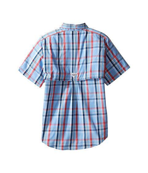 Columbia Sportswear Columbia Boys' Super Bonehead™ SS Shirt - Toddler