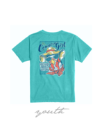 Southern Fried Cotton Youth - Country Girl Short Sleeve T-Shirt
