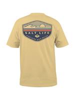 Salt Life The Flash Short Sleeve T-Shirt