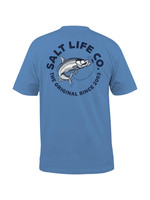 Salt Life Silver King Short Sleeve T-Shirt