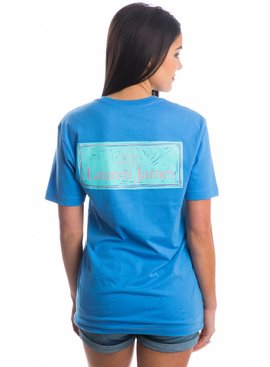 Lauren James Lauren James Logo Tee