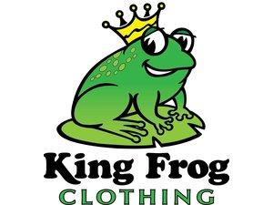 King Frog Clothing