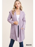 Staccato Sweater Cardigan