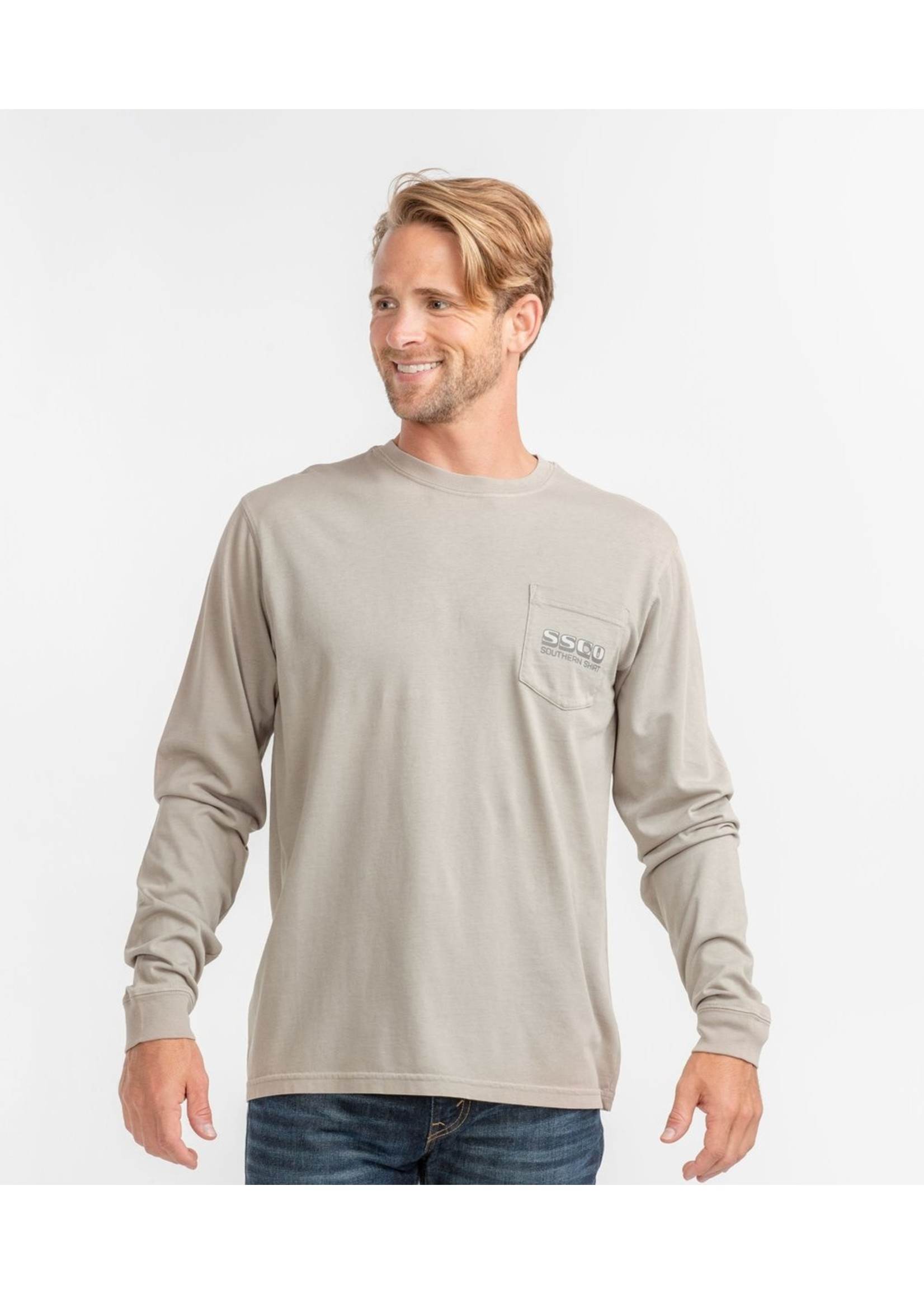 Southern Shirt Waterfowl Stamp Tee LS