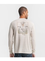 Southern Shirt Pointer Pursuit Tee LS